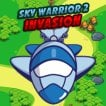 Sky Warrior 2 Invasion Game Online kiz10