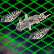 Intergalactic Battleships Game Online kiz10