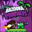 Bazooka and Monster Game Online kiz10