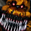 Five Nights at Freddy Two