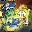 SpongeBob - Rock Collector Game Online kiz10