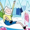Adventure Time: Frosty Fight
