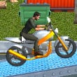 Moto Sport Bike Racing 3D Game Online kiz10