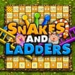 Snake and Ladders Game Online kiz10