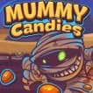 Mummy Candies Game Online kiz10