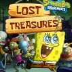 SpongeBob - Lost Treasure