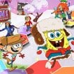 Nickelodeon: Winter Spin & Win