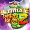 tmnt vs power rangers ultimate hero clash 2 Game Online kiz10