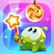 Game Cut the Rope: Magic