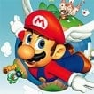 Super Mario 64 Game Online kiz10