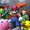 Super Smash Bros Game Online kiz10