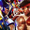 Marvel vs Capcom: Clash o