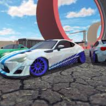 Car Simulator Arena Game Online kiz10