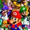 Mario Party 3 Game Online kiz10