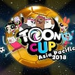 Game Toon Cup Asia Pacific 2018