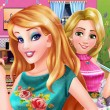 Fun Girls Night Game Online kiz10