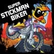 Super Stickman Biker Game Online kiz10