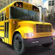 Game Bus Master Parking 3D