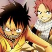 Game Fairy Tail vs One Piece 2