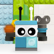Play game online Lego Bits and Bricks