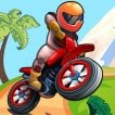 Extreme Bikers Game Online kiz10