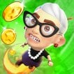 Play game online Angry Gran Jump Up