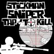 Game Stickman sniper Tap to kill