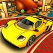 Play game online Super Toy Car Racing