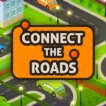 Connect The Roads Game Online kiz10