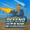 Defend The Tank Game Online kiz10