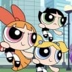 Smashing Bots ? Powerpuff Girls Game Online kiz10