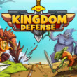 Kingdom Defense Game Online kiz10