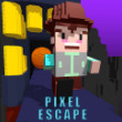 Game Pixel Escape