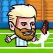 Game Bobblehead Soccer Royale
