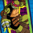 Totally Turtle ? TMNT Game Online kiz10