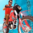 King of Bikes Game Online kiz10