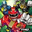 Power Rangers Wild Force Game Online kiz10