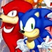 Play game online Sonic Boom