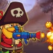 Pirates vs Zombies Game Online kiz10