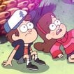 Gravity Falls: Li?l Gideon Shrinks Back