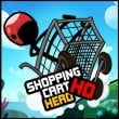 Shopping Cart Hero HD Game Online kiz10