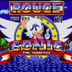 Rouge in Sonic 1 Game Online kiz10