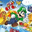Super Luigi Land Game Online kiz10