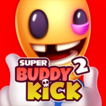 Super Buddy Kick 2 Game Online kiz10