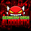 Geometry Dash Bloodbath Game Online kiz10