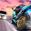 Moto City Stunt Game Online kiz10