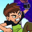 Ben 10: Omnitrix Shadow Game Online kiz10