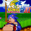 Sonic the Hedgehog 2 XL Game Online kiz10