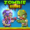 Play game online Zombie Rising : Dead ..