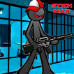 Stickman Adventure Prison Jail Break Mission Game Online kiz10